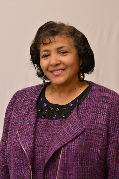 Sister Marilyn Young