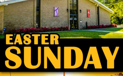 2021 Easter Sunday